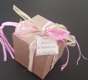 partecipazioni matrimonio box